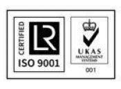 12- UKAS ISO 9001